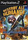 echange, troc Destroy All Humans