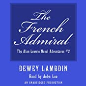 The French Admiral | [Dewey Lambdin]