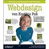 """Webdesign von Kopf bis Fu�von """"Ethan Watrall"""""""