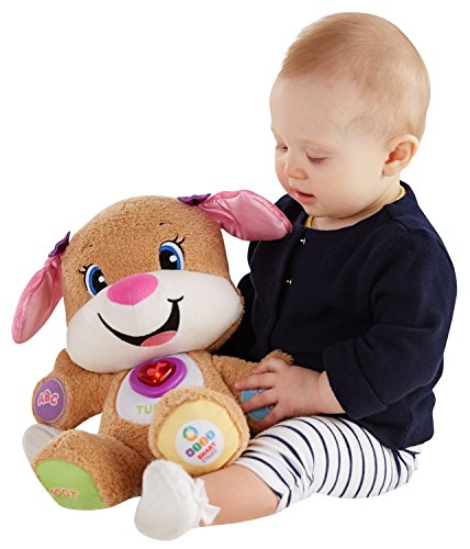 Fisher-Price Laugh & Learn Smart Stages Sis - 1