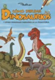 Como Dibujar Dinosaurios/how to Draw Dinasours (Libros Juveniles) (Spanish Edition)