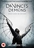 Image of Da Vinci&#039;s Demons - Season 1 [DVD]