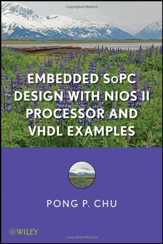 Buy Embedded SoPC Design with Nios II Processor and VHDL Examples111801040X Filter
