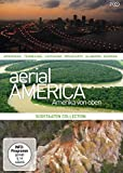 Aerial America (Amerika von oben) - Südstaaten Collection [2 DVDs] [Alemania]