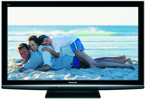 The Electronics World HDTVS and Home Theater Panasonic VIERA X1 Series TC P50X1 50 Inch 720p Plasma HDTV from theelectronicworld.net