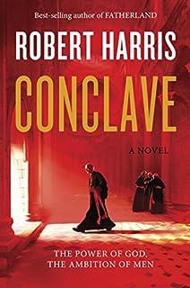 Book Cover: Conclave: A novel
