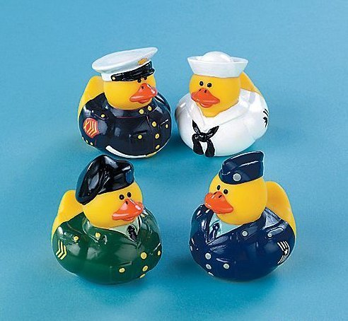 Rubber Duck Collection