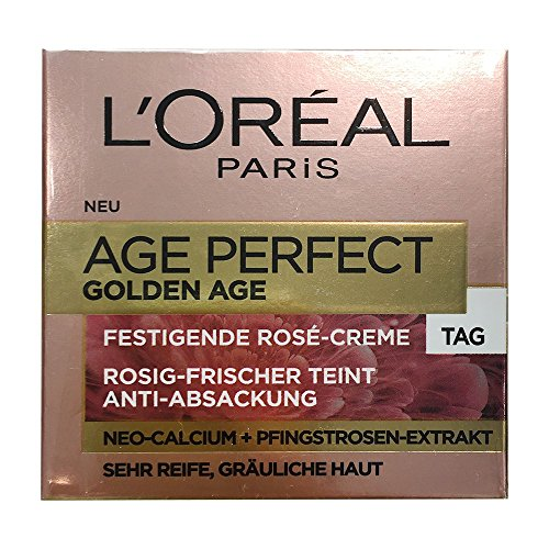 L'ORÉAL PARIS Age Perfect Golden Age Tagcreme, 50 ml thumbnail