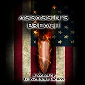 Assassin's Breach: The Augustus Pena, Book 1 | O Nicholas Cicero