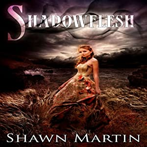 Shadowflesh Audiobook