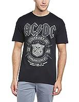 AC/DC - T-shirt - Manches courtes Homme