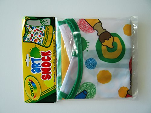 Crayola Art Smock (Pack of 3)
