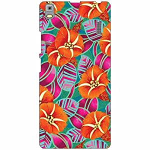 Printland Phone Cover For Lenovo K3 Note - PA1F0001IN