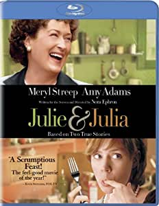 Julie & Julia [Blu-ray]