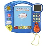 Hooked On Phonics Get Ready To Read Electronic Interactive Learning System