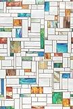 Artscape 02-3606 Melange Window Film, 24 x 36-Inch