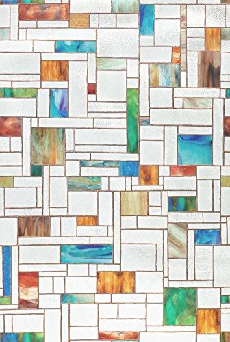 Artscape 61x92cm, Fensterfolie, Melange