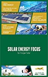 Solar Energy Focus (October 2014)