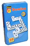 Idena 6050012 - Domino Double Six