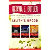 Lilith's Brood: Dawn, Adulthood Rites, and Imago (Xenogenesis Trilogy) ~ Octavia E. Butler
