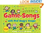 Game-songs with Prof Dogg's Troupe (B...