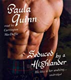 Seduced by a Highlander  (Children of the Mist Series, Book 2) (The Children of the Mist)