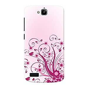 Mobile Back Cover For Huawei Honor Holly (Printed Designer Case)