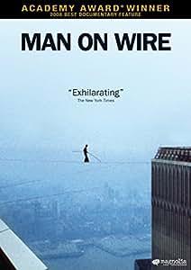 NEW Man On Wire (DVD)