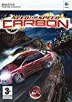 Need for Speed: Carbon (Mac/DVD) [imp...