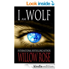 I am Wolf (The Wolfboy Chronicles)