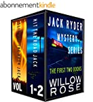 The Jack Ryder Mystery Series: Vol 1-...