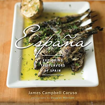 Espana: Exploring the Flavors of Spain