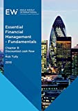 img - for Essential Financial Management - Fundamentals - Chapter 08: Discounted cash flow - 2016-17 book / textbook / text book