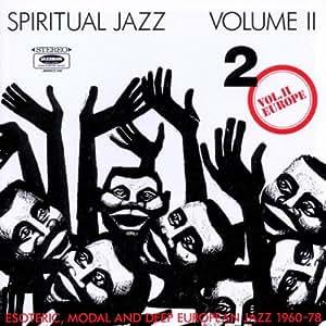 Spiritual Jazz 2: Europe