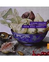 Pierre Hantaï: Complete Recordings (Coffret 8 CD)
