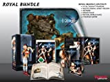 X-Blades (Royal Bundle) - PS3