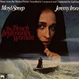 Soundtrack The French Lieutenant's Woman