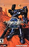 Armored Core 2 PS2 Instruction Booklet (PlayStation 2 Manual Only - NO GAME) [Pamphlet only - NO GAME INCLUDED] Play Station 2