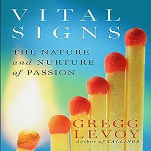 Vital Signs Audiobook