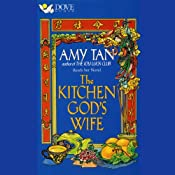 The Kitchen God's Wife | [Amy Tan]