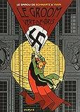 Le Spirou de ... - tome 5 - Le groom vert de gris (réédition)