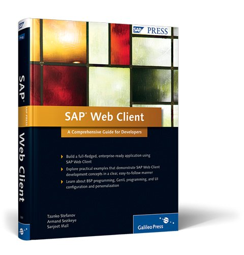 SAP Web Client: A Comprehensive Guide for Developers