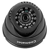 Coomatec DVR Dome Indoor CCTV Security Camera...