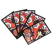 ペーパーマン PMフェス! 春祭り~2012~シリアルカード (10枚パック)