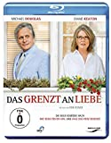 DVD Cover 'Das grenzt an Liebe [Blu-ray]