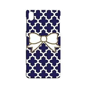 G-STAR Designer 3D Printed Back case cover for Sony Xperia Z5 - G2972