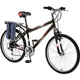 2008 eZip Trailz Men's Electric Comfort Bike (26-Inch Wheels) ~ e-Zip