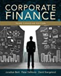 Corporate Finance, Third Canadian Edi...