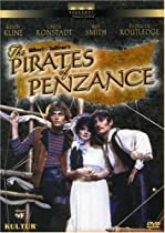 Gilbert & Sullivan-The Pirates of Penzance Delacorte Theater