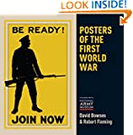 Posters of the First World War (Shire...